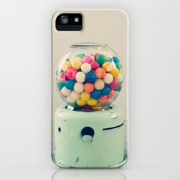 Candy Store iPhone Case