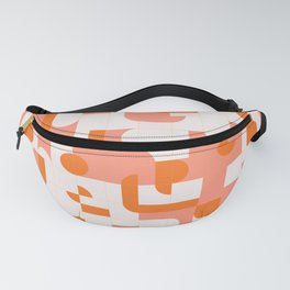 Puzzle Tiles #society6 #pattern Fanny Pack