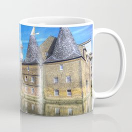 Three Mills Bow London Coffee Mug
