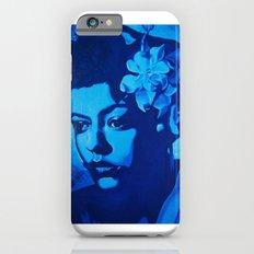 Lady Billie iPhone 6s Slim Case