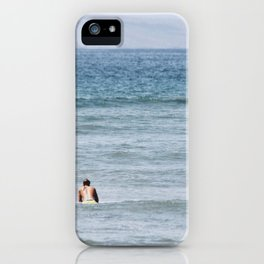 jackson III iPhone Case