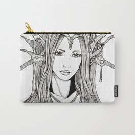 Elf Princess Carry-All Pouch
