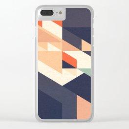 FUTURIST Clear iPhone Case