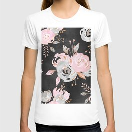 Night Roses 2 T-shirt