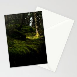 The Magical Woods Stationery Cards