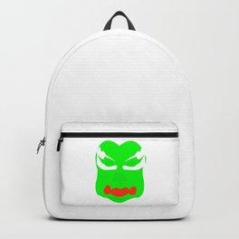 Kathakali India Backpack
