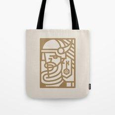 Keymaster Games Tote Bag