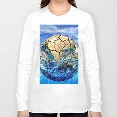 Global Warm Long Sleeve T-shirt