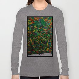 One By Land Long Sleeve T-shirt
