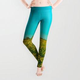 Spring field Leggings