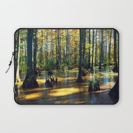 Cache River Wetlands Laptop Sleeve