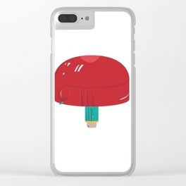 Sharpie Clear iPhone Case