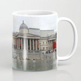 trafalgar square fountain Coffee Mug
