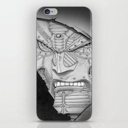 Doom! iPhone Skin