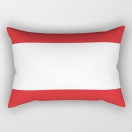 Austria Rectangular Pillow