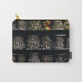 All The Jewels Carry-All Pouch