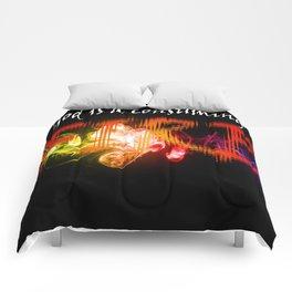 Christian Art Comforters