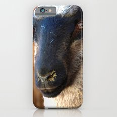 Lamb #0487 Slim Case iPhone 6s