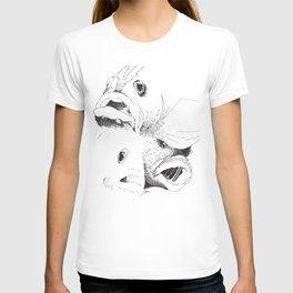 Grouper And Bass - M T-shirt