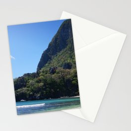 The Private Beach Stationery Cards