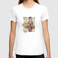 led zeppelin T-shirts featuring Zeppelin by TammyWitzens
