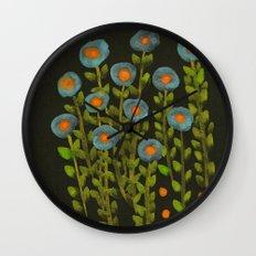 Alianor Wall Clock