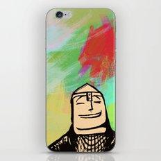 Norman iPhone & iPod Skin