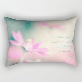 Bright Day* Rectangular Pillow