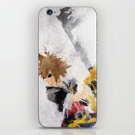 Sora iPhone Skin