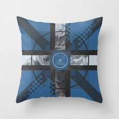 Croce #everyweek 47.2016 Throw Pillow