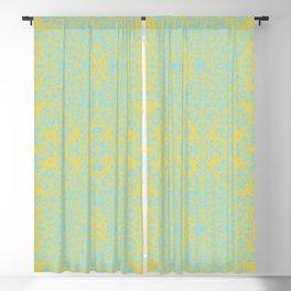 Lace Variation 09 Blackout Curtain