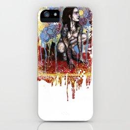 Hodge iPhone Case