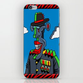 General Weather Condition iPhone Skin