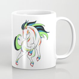 Gallant Coffee Mug