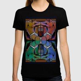 Pop Your Jock Art T-shirt