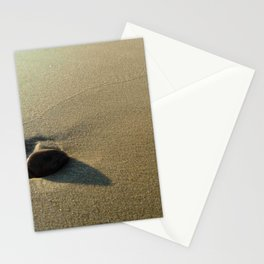 Oceanic pebble 4 Stationery Cards