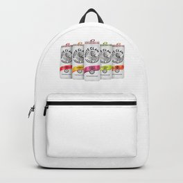 White Claw Full 2 Backpack