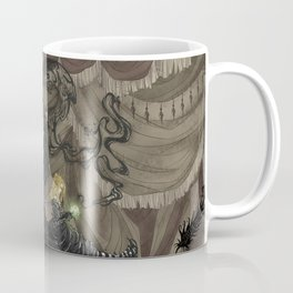 Midnight Circus: The Fortune Teller Coffee Mug