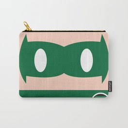 Green Lantern Block Carry-All Pouch