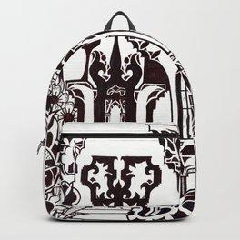 Wanderness Backpack
