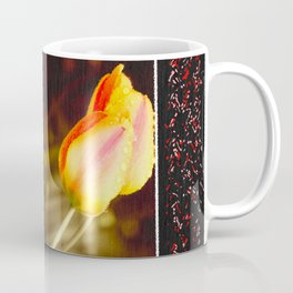Tulips for Mother Coffee Mug