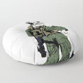 K9 Floor Pillow