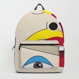 MIRRÖR - Selfportrait Backpack