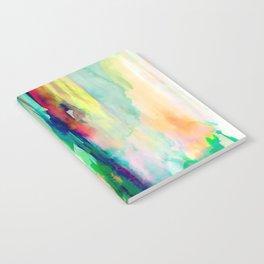 Cameron Highlands Notebook