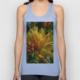 On The Bright Side Unisex Tank Top