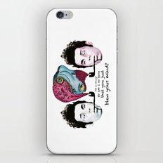 KRAMERKRAY iPhone & iPod Skin