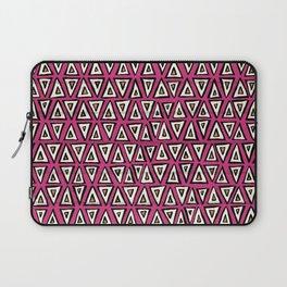 shakal pink Laptop Sleeve