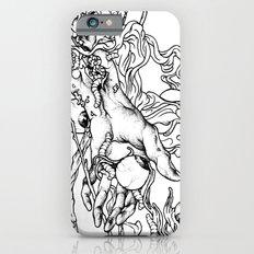 Hand Of Doom Slim Case iPhone 6s