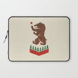 California Sigil Laptop Sleeve