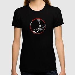 geo.metrik/config T-shirt
